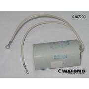 Конденсатор Eco 80 10мкФ