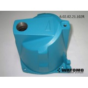 Pump casing Eco150 Корпус насоса